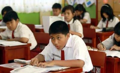 5 Manfaat ikut bimbel (bimbingan belajar) bagi anak