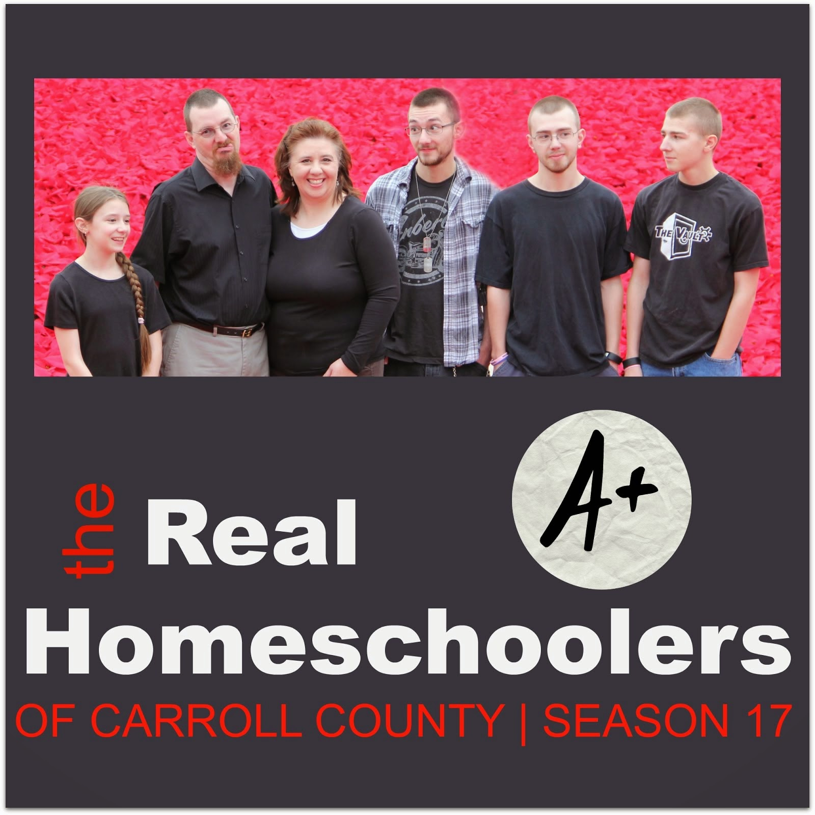 The Real Homeschoolers (Spring 2015)