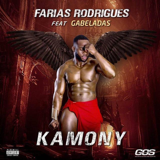 Farias Rodrigues ft. Gabeladas - Kamony (Trap Funk)