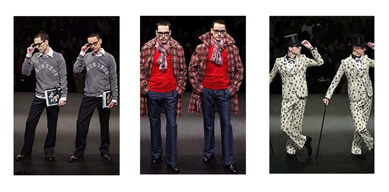 *設計魔術師Viktor&Rolf:加加減減大玩創意秀時尚! 6