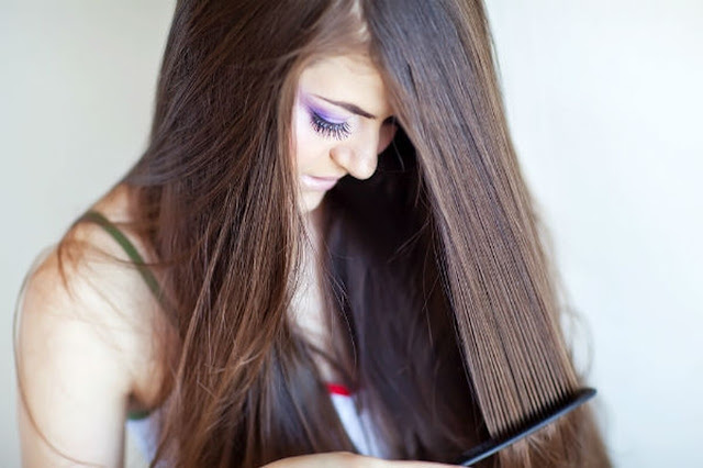 لمعالجة أصعب مشكلات الشعر.. عليكِ بالزنجبيل!