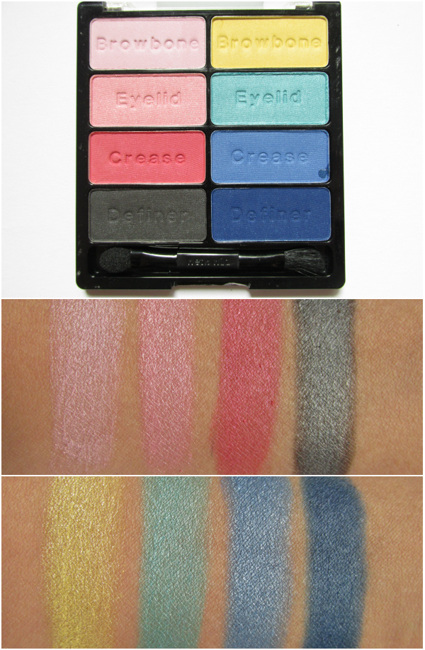 Wet´n Wild Coloricon Eyeshadow Collection - 737 Poster Child - 8.5g - 6.49 Euro