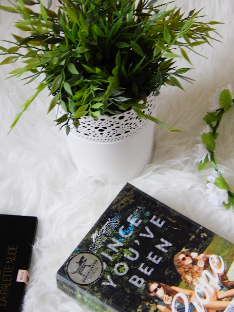 Since You've Been Gone No Spoiler Book Review | sprinkledpages
