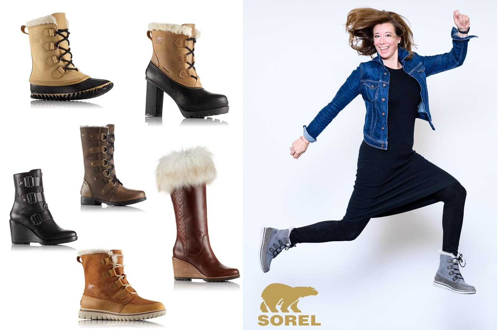 Winter-Schuhe
