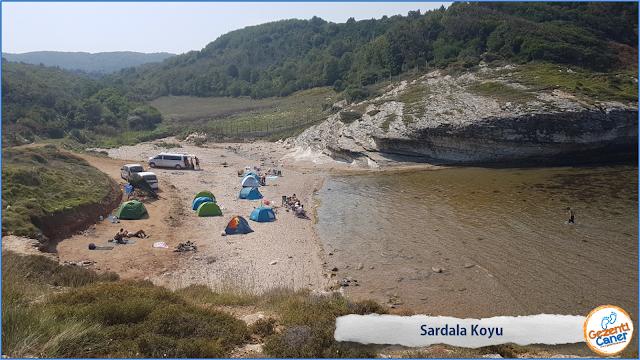 Sardala-Koyu