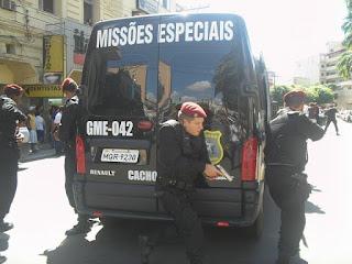 Guarda Municipal de Cachoeiro de Itapemirim (ES) se adequa e aguarda decisão judicial para voltar a atuar armada