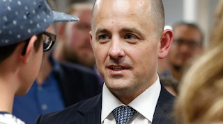 Trump Hits Independent Candidate McMullin As 'Puppet', Draws Fiery Response