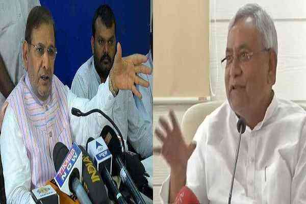 why-nitish-kumar-not-trust-sharad-yadav