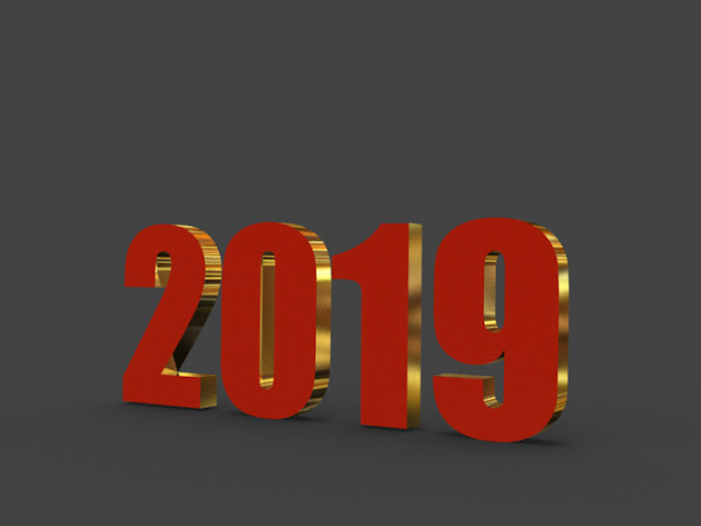 happy new year 2019 video download
