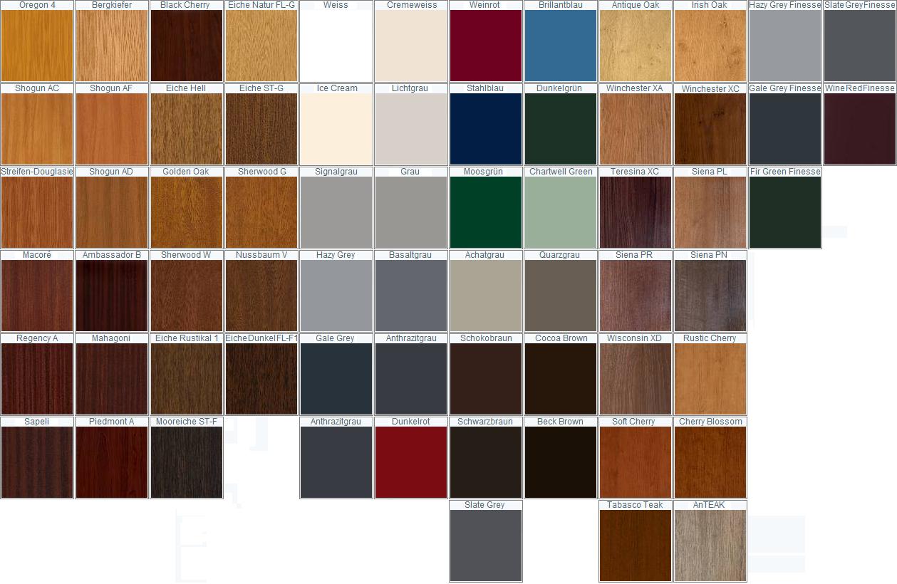 Bigmat san francisco konforto es ahorro energ tico for Colores ventanas aluminio lacado