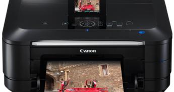 Canon Ij Setup PIXMA MG7765