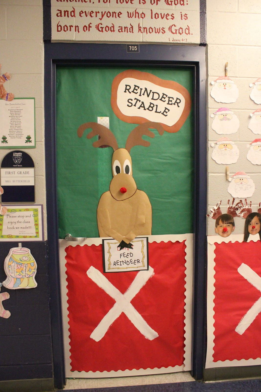Mrs. Butterfield's First Grade: Christmas Decorations