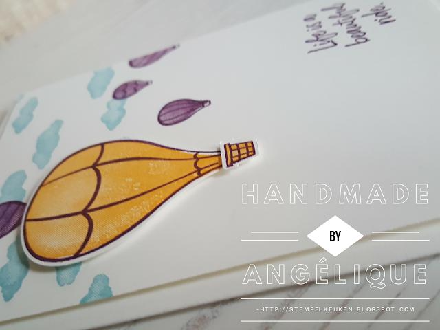 de Stempelkeuken Stampin'Up! producten koopt u bij de Stempelkeuken #stempelkeuken #stampinup #stampinupnl #stampinupnederland #papierhobby #papier #kaartenmaken #abovetheclouds #stempelen #stamping #papercrafting #workshop #cardmaking #cardmakers #homedeco #luftballon #luchtballon #echtepostiszoveelleuker #postcrossing #snailmail #slakkenpost #echtepost #diy #crafts #cardmakersofinstagram #denhaag #rijswijk #delft #wateringen #westland #rotterdam #scheveningen
