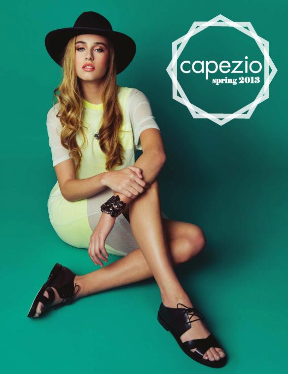 Capezio Shoes Toronto