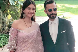 Anand Ahuja Adds 'S' To His Name.