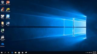 Windows 10 Pro Lite Version 1809 phiên bản rút gọn tính năng