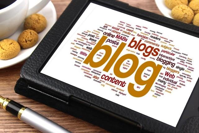 Review Blog Mei 2018