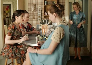 The Styling Game Mad Men