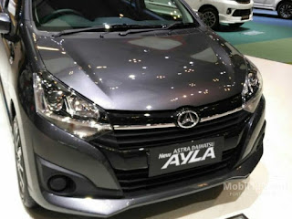 Kelebihan Kekurangan Daihatsu Ayla 2018
