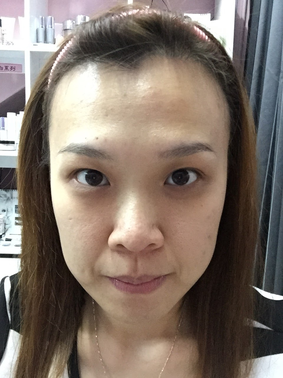 Deliriously Angelic Korean 6d Eyebrow Embroidery By Janssen Cosmetics
