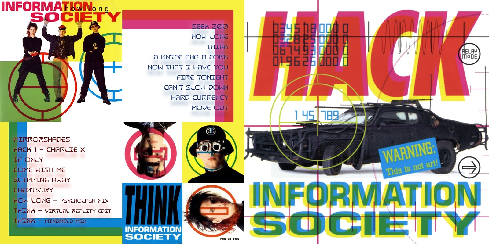 information society The latest tweets from information society (@insoc) official twitter account for information society.