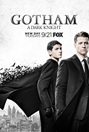 Gotham Season 4 | Eps 01-18 [Ongoing]