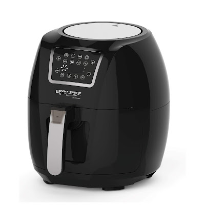 Ergo Chef My Air Fryer Giveaway