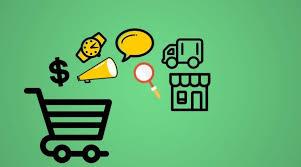 9 Aliran Distribusi Dalam Kegiatan Pemasaran