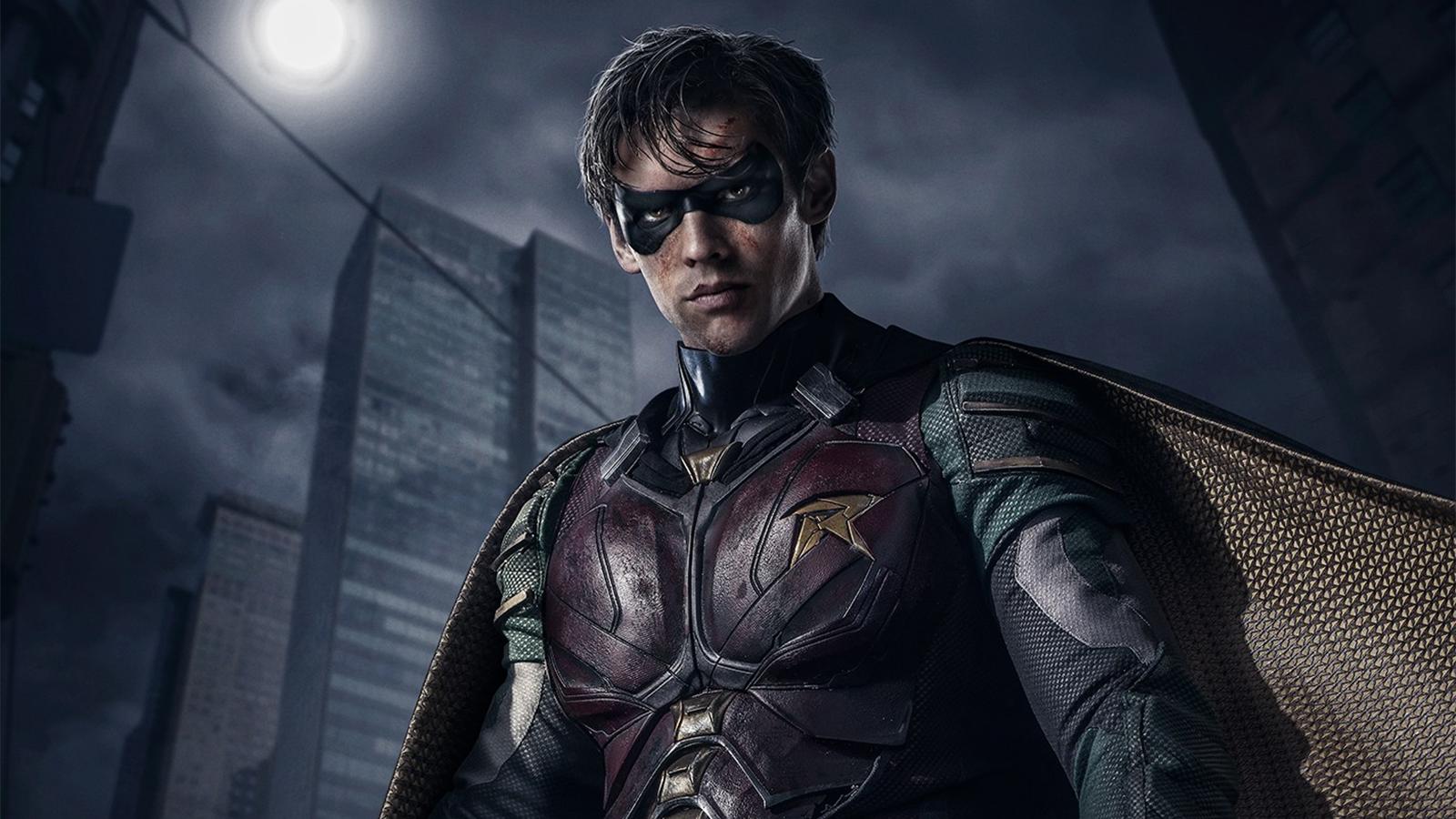 Zack Snyder, temos visitas