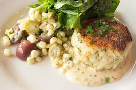 6 Perfect Menu Side Dishes to Serve Crab Cakes