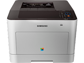 Download drivers Samsung CLP-680 series