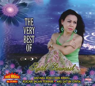 Kompilasi Lagu Lawas Ratih Purwasih Mp3 Yang Ngetrend Sampai Sekarang