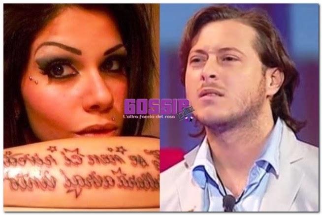 Grande Fratello 2014 News 7 Marzo Bei Momenti Con Mia Cellini E