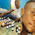 OMG!!1 THESE ARE THE REAL BAD GUYS!! See Photos Of Nigerian Muslim Man That Celebrated The End Of Sallah With Multiple Bottles Of Codeine