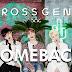 180513 SBS Inkigayo: Cross Gene - Touch It
