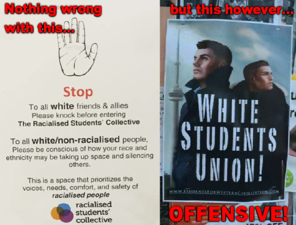 White Students Union