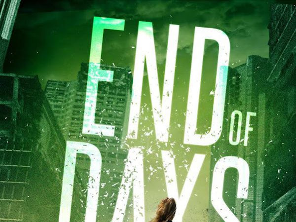 New Release: End of Days Dystopian Collection & New Series Prequel!