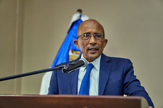 Nino Féliz saluda Comisión Electoral de la UASD prohibiera campaña millonaria a candidatos