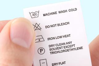 Tips Mencuci Bahan Pakaian Katun