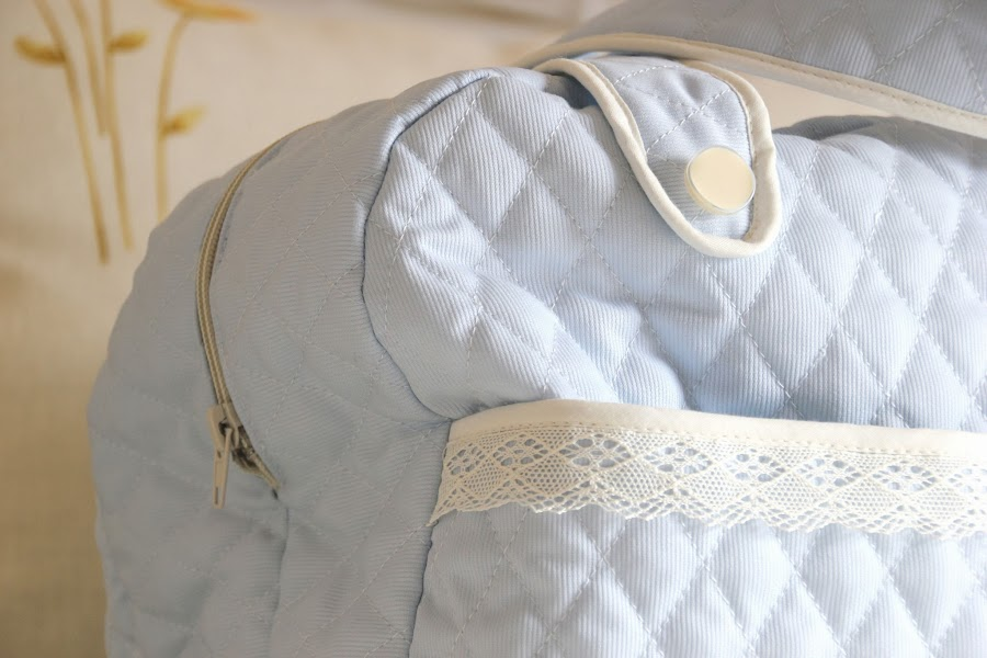 Blog de costura patrones bebés