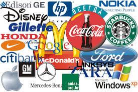 Nomes de empresas de sucessos