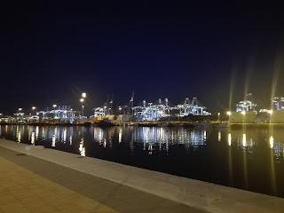 puertas de Algeciras