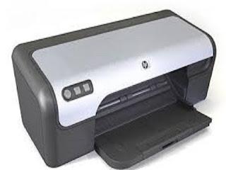 Image HP Deskjet D2468 Printer