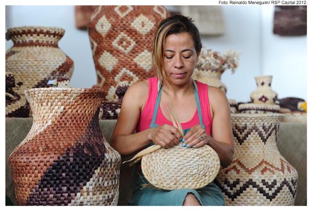O Encontro da Cultura Caiçara e Caipira em Festa