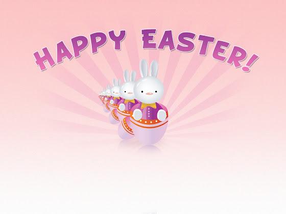 download besplatne pozadine za desktop 1024x768 čestitke Happy Easter blagdani Uskrs