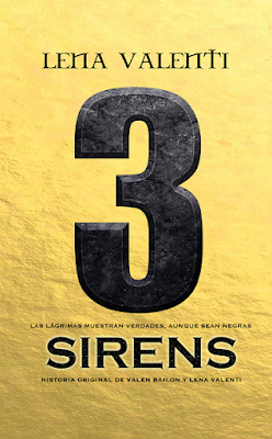 Lena Valenti - Sirenas. Parte III