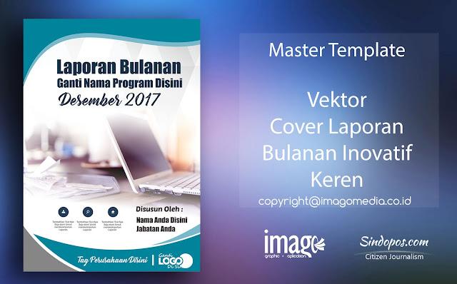 Desain-Cover-Laporan-Bulanan-Inovatif-Keren