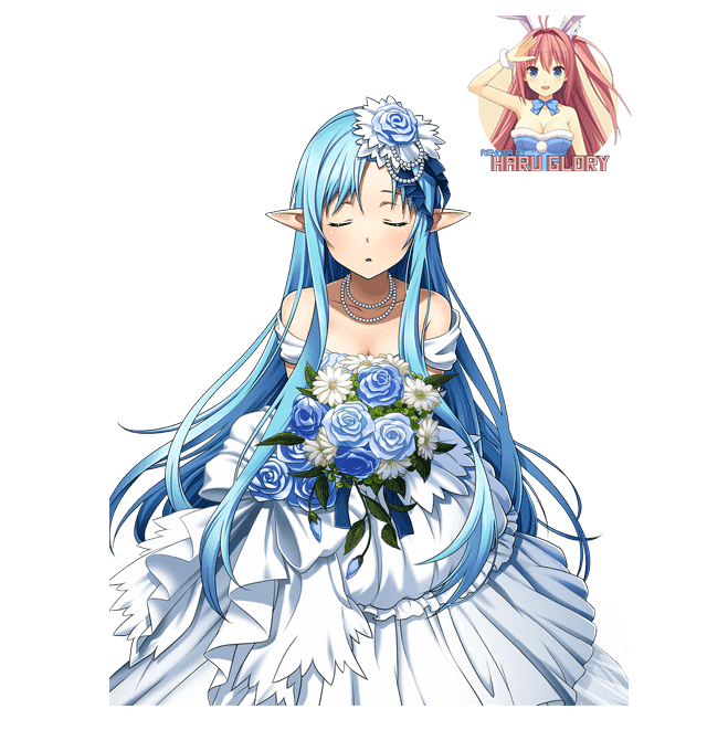 Asuna Yuuki 18