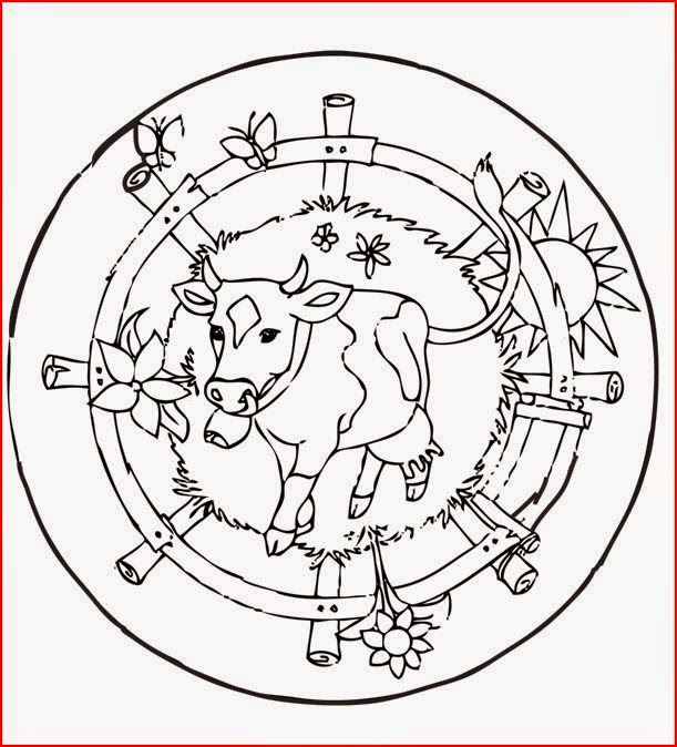 Coloring Pages: Animal Coloring Pages Free and Printable