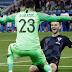 Soccer: Finally, England and Croatia have chance to banish semi blues